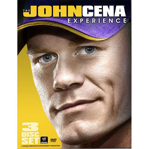 WWE: The John Cena Experience (panoramique) (2010)