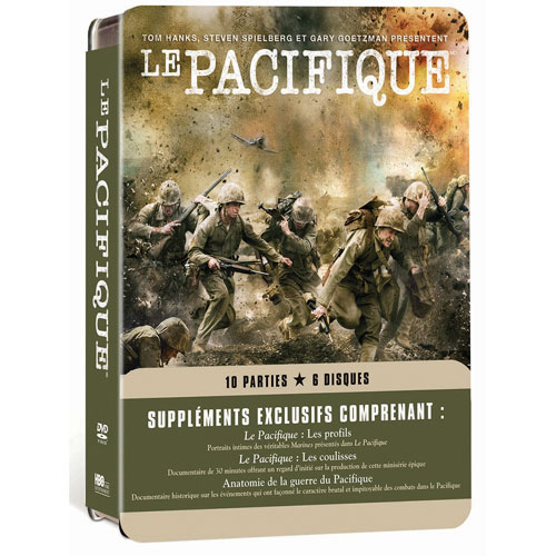 Pacific (French) (2010)