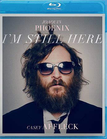 I'm Still Here (Blu-ray) (2010)