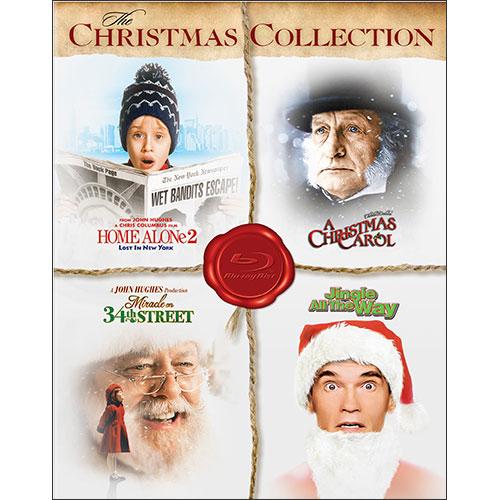 Christmas Collection (Blu-ray) (2010)
