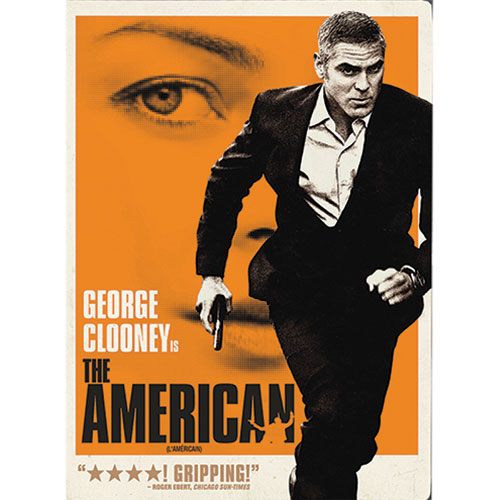 American The (2010)