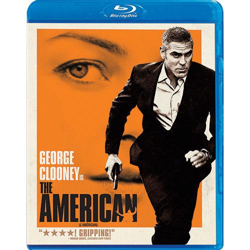 American: (Blu-ray)