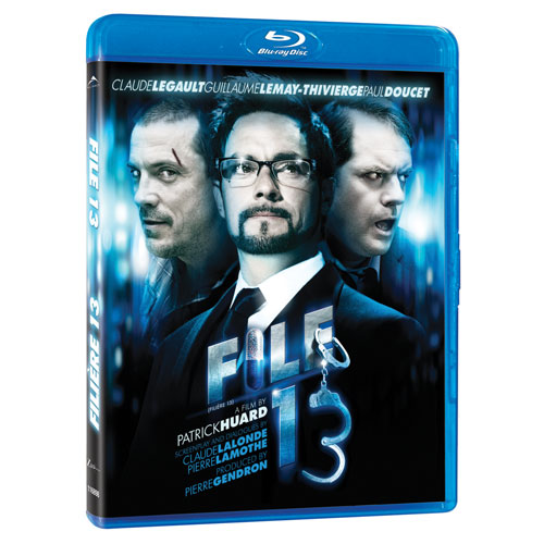 Filiere 13 (Blu-ray)