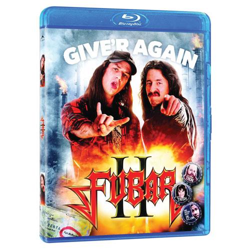 FUBAR II (Blu-ray) (2010)