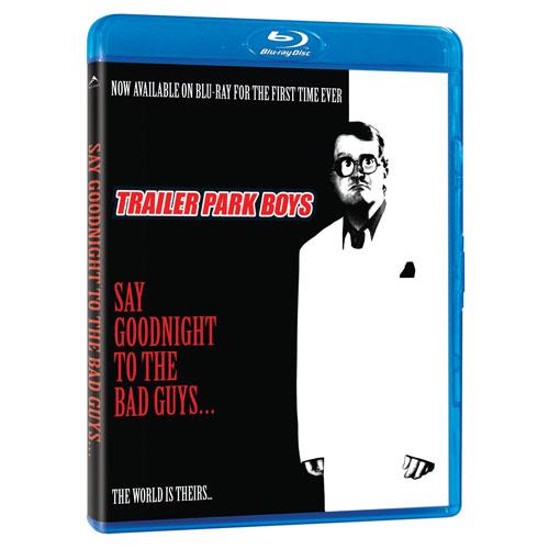 Trailer Park Boys: Say Goodnight to the Bad Guys (Blu-ray) (2010)