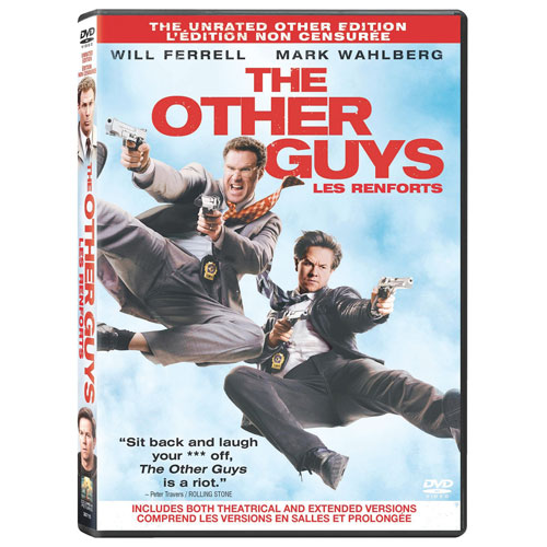 Other Guys (Widescreen) (2010)