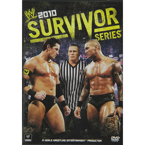 WWE: Survivor Series 2010 (2010)