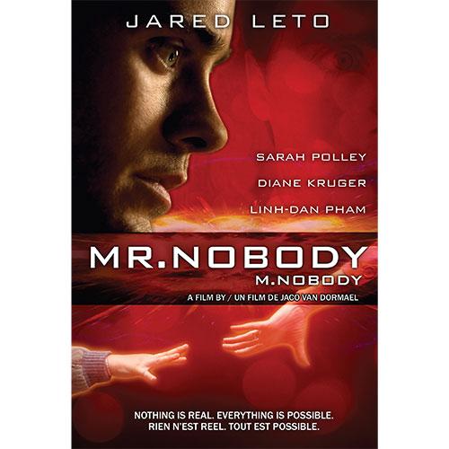 Mr. Nobody (panoramique) (2009)