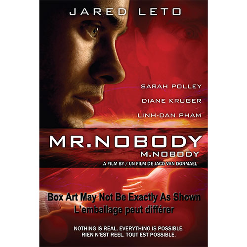 Mr. Nobody (Blu-ray) (2009)