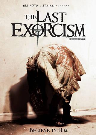 Last Exorcism (2010)