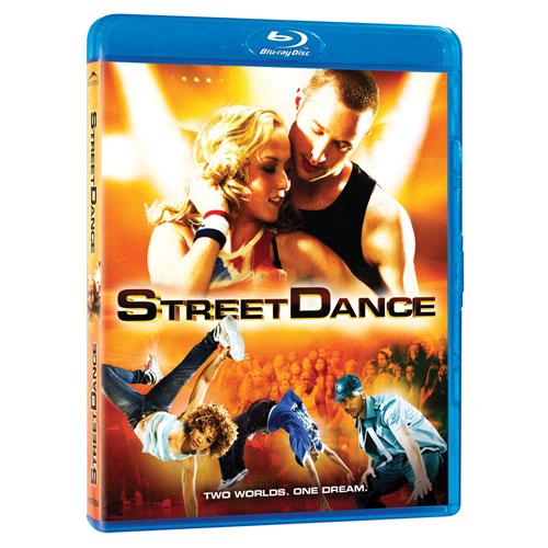 Street Dance (Blu-ray) (2010)