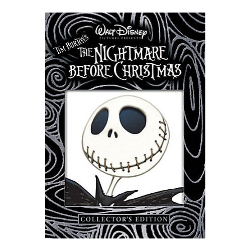 Nightmare Before Christmas (Édition de collection) (1993)
