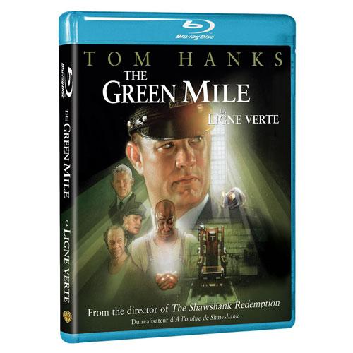 Green Mile (Blu-ray) (1999)