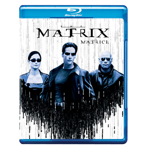 Matrix The/ The Matrix Revisited 2-Pack (Blu-ray) (1999)