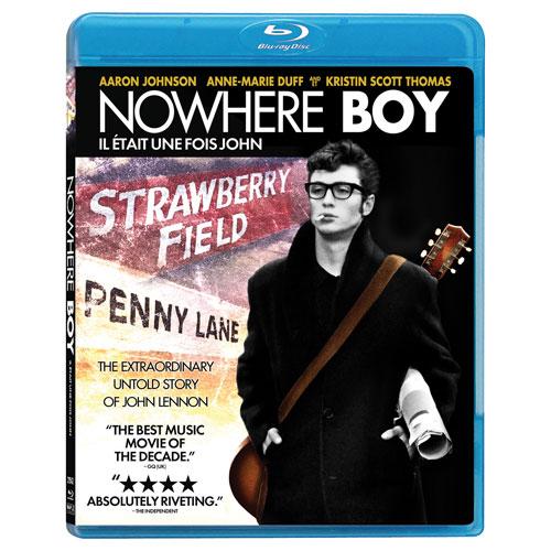 Nowhere Boy (Blu-ray) (2009)