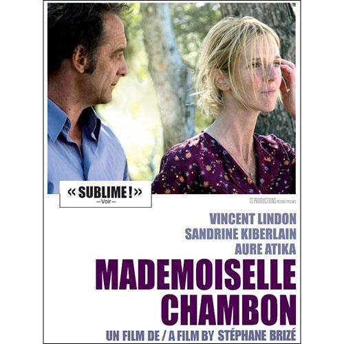 Mademoiselle Chambon (French) (2009)
