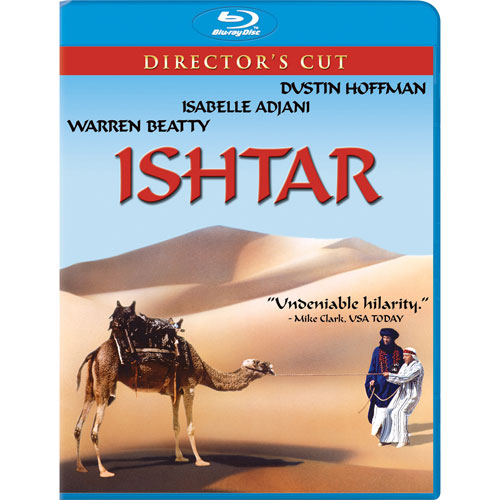 Ishtar (Blu-ray) (1987)