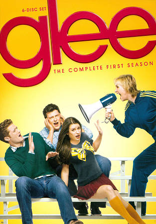 Glee: The Complete First Season (Widescreen) (2010)