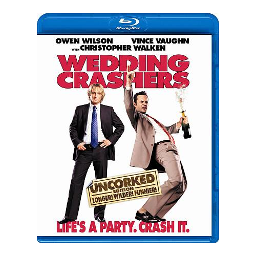 Wedding Crashers (édition spéciale) (Combo Blu-ray) (2005)