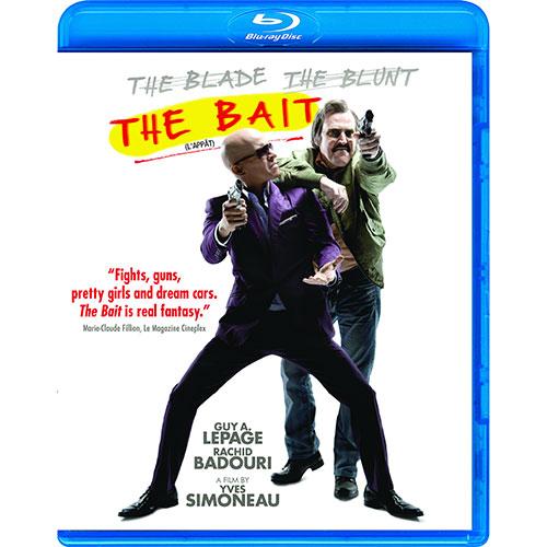 L'Appat (Blu-ray) (2010)