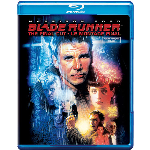 Blade Runner - The Final Cut (Blu-ray) (1982)