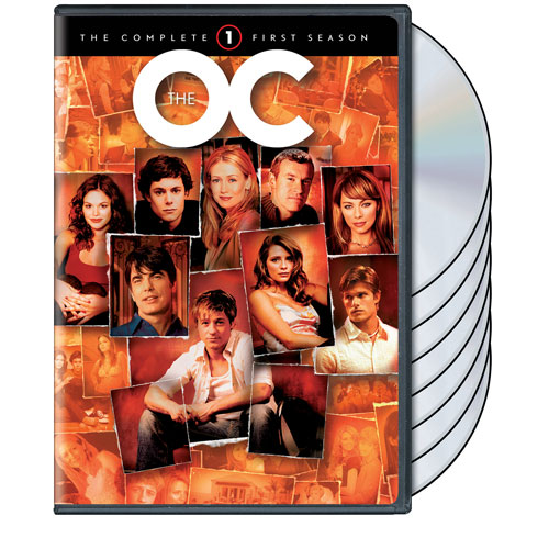 O.C. - The Complete First Season (2003)