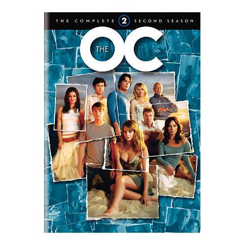 O.C. - The Complete Second Season (2004)