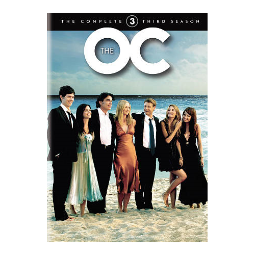 O.C. - The Complete Third Season (2005)