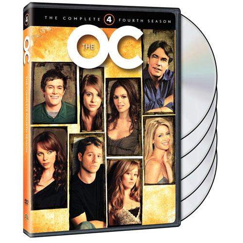 O.C. - Quatrième saison complète (2006)