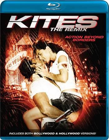 Kites (Blu-ray) (2010)
