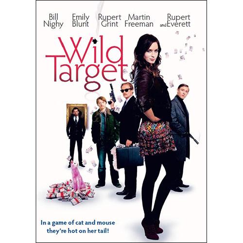 Wild Target (English) (2009)