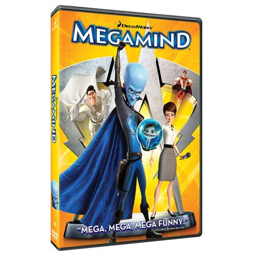 Megamind (Panoramique) (2010)