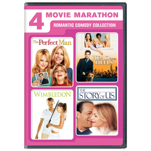 Romantic Comedy: 4 Movie Collection Volume 2 (1999)