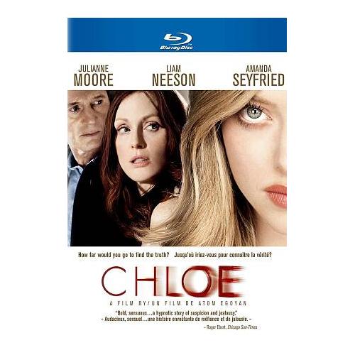 Chloe (Blu-ray) (2009)