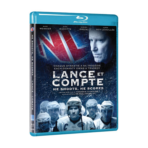 Lance et compte (Blu-ray) (2010)