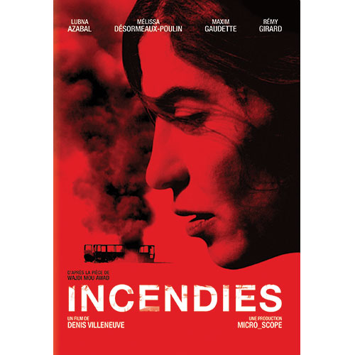 Incendies (2011)