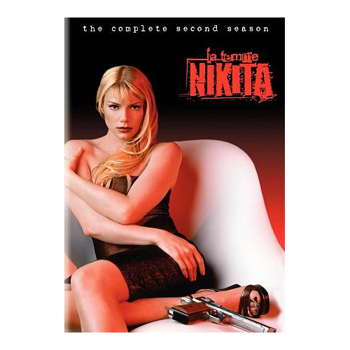 Femme Nikita - The Complete Second Season (1998)