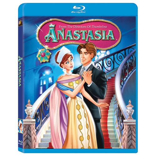 Anastasia (Blu-ray) (1997)