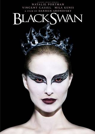 Black Swan (Widescreen) (2010)