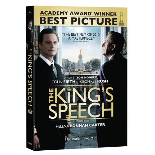 King's Speech, The (2010)