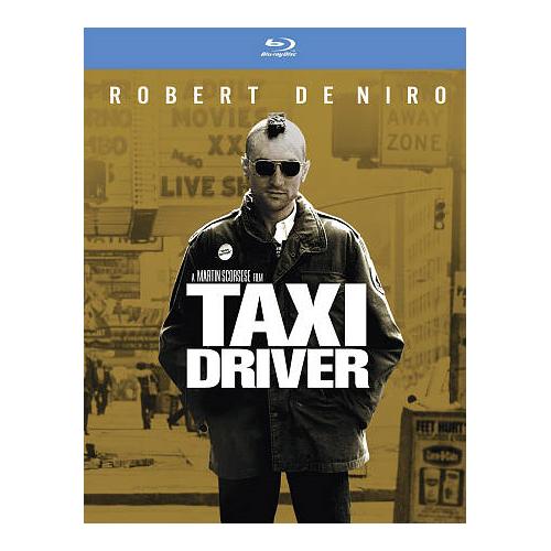 Taxi Driver (Blu-ray) (1976)