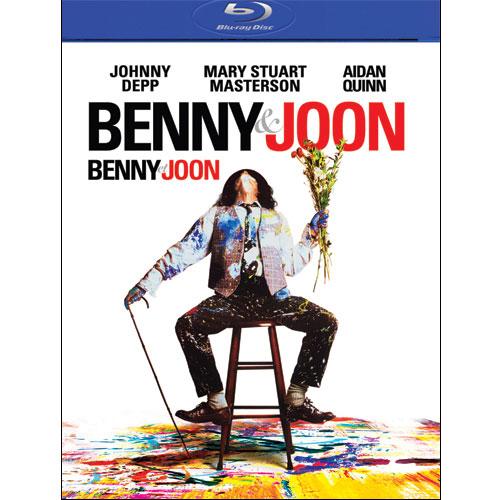 Benny & Joon (Blu-ray) (1993)
