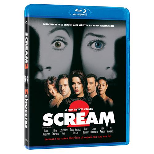 Scream 2 (Blu-ray) (1997)