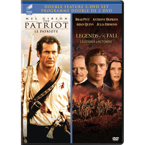 Patriot The/ Legends of the Fall