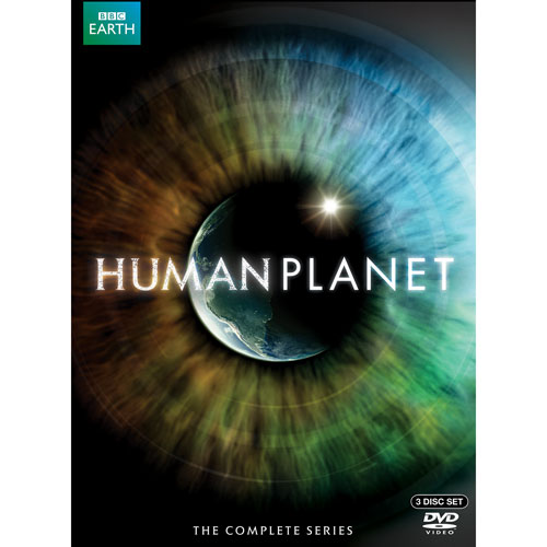 Human Planet: The Complete Series (2011)