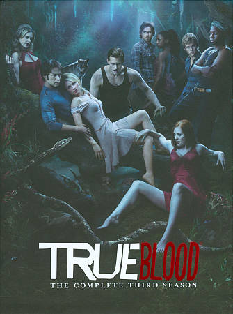 True Blood: The Complete Third Season (2011)