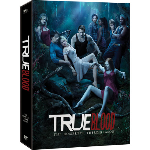 True Blood: The Complete Third Season (Bilingual) (2011)