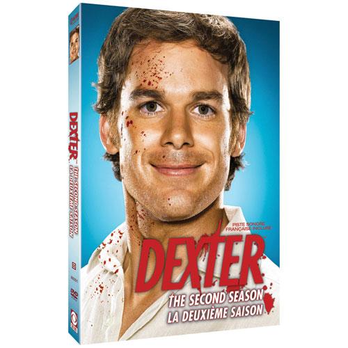 Dexter: The Complete Second Season (Widescreen) (2011)