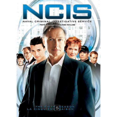NCIS - The Complete Fifth Season (Widescreen) (2007)