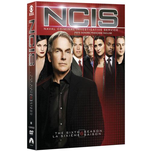 NCIS - The Complete Sixth Season (Widescreen)
